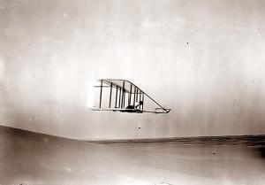 Wilbur-Wright-Soaring