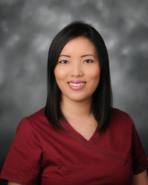 Angie Lee, MA : Medical Assistant