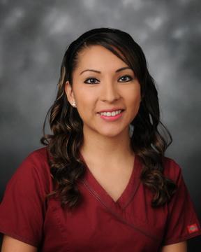 Christina Saucedo, MA : Lead Medical Assistant, Referral Coordinator