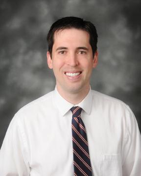Erik Lloyd, MBA, CMPE : Practice Manager